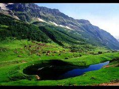Afghan scenery