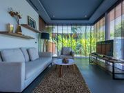 Tropical modern villa with 4 bedrooms in Layan Outdoor Sectional, Sectional Sofa, Outdoor Furniture, Outdoor Decor, Villa, Tropical, Bedroom, Modern, House