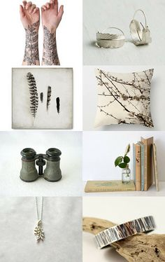 Nature: It's what's outside by SimplyCutebyKarin on Etsy--Pinned with TreasuryPin.com