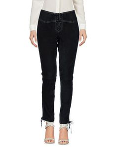 Maison Scotch Casual Pants In Black Scottish Fashion, Black Pants, Casual Pants, Textiles, Legs, The Originals, Fitness, Leather, Shopping