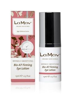 This velvety textured eye lotion transforms the delicate eye area. Deeply penetrating & hydrating, it contains Hibiscus Esculentus and Pisum Sativum Extract (Pea) & works to reduce the appearance of dark circles, smooth fine lines & wrinkles. Best Natural Eye Cream, Organic Eye Cream, Best Eye Cream, Organic Beauty, Organic Skin Care, Natural Skin Care, Natural Beauty, Eco Beauty, Beauty Tips