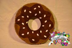 buondì donuts #cuscinideliziosi
