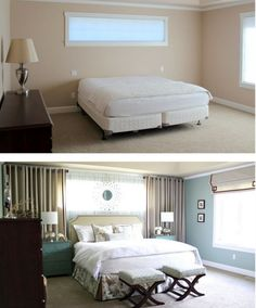 Greensboro Interior Design Window Treatments Custom