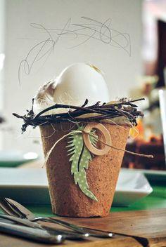 Osternest -  'Ostern voller Freude' von http://freudehochzwei.jimdo.com/2016/03/27/ostern-voller-freude/