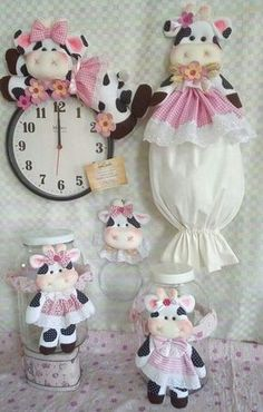 Toilet roll holder hanging shelf Textile Doll Toilet tissue holder Bathroom organiser Toilet paper H Patchwork Baby, Patchwork Fabric, Felt Crafts, Diy And Crafts, Arts And Crafts, Sewing Crafts, Sewing Projects, Projects To Try, Baby Activity
