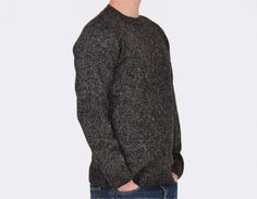 Sweater #Carhartt Morris Black