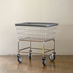 LAUNDRY CART   Metal Products,Laundry cart     P.F.S. Online Shop
