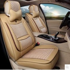 2017 Newly & Free shipping! Full set car seat covers for Jeep Grand Cherokee 2017-2006 comfortable seat covers for Cherokee 2016 #Affiliate