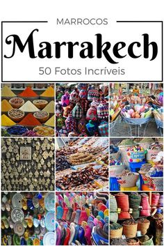 50 fotos incríveis da cidade de Marraquexe em Marrocos | Tags: #marrocos #marrakech #marraquexe #marrakesh