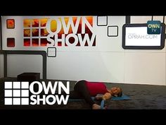 ▶ The All-in-One Stretch To Do Everyday | #OWNSHOW | Oprah Winfrey Network - YouTube