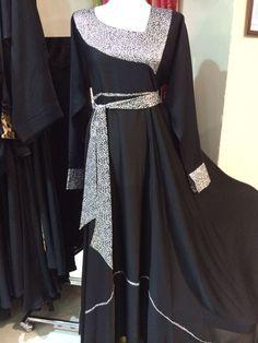 umbrella abaya style