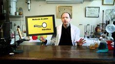 ¿Por qué el jabón remueve la grasa? - Ciencia a lo Bestia - Proyecto G