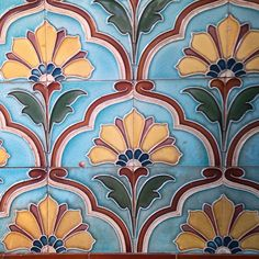 This is first time I have ever walked bare feet at heritage site which is non-religious place. And trust me good they don't allow shoes inside the Mysore Palace. Interiors and tiles are just beyond description.  #Wall #HandCrafted #Tiles #Palace #Interiors #Colours #DesignInspiration #Pattern #IHaveThisThingWithTiles #TravelMemoirs #IndianHeritage #Culturvation #IndiaGram #Mysore #Karnataka #India #iPhonography #NoFilterNeeded #LaterGram #PictureOfTheDay