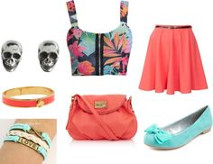 """""""sufer"""" by mimig-i-r ❤ liked on Polyvore"""