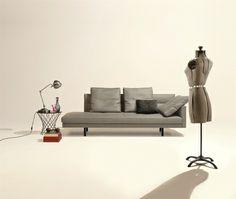 Sofa / Couch Gordon 2
