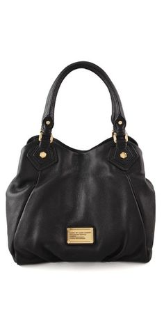 Dream Bag #3 - Classic Q Fran Bag from Marc Jacobs.