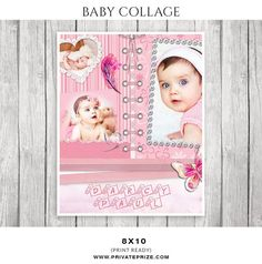 32 best baby collage set john baby photoshop template images on baby collage set darcy paul maxwellsz