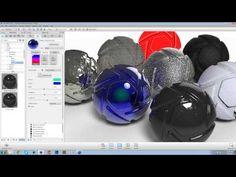 Novedge Webinar #117 Rendering, Animation and the KeyShot Cloud - YouTube