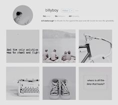 the losers' club + social media au. Winter Fire, Its 2017, Instagram Accounts To Follow, Aesthetic Wallpapers, Aesthetics, Social Media, Film, Boys, Movies