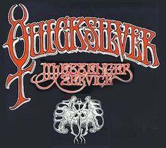 Quicksilver Messenger Service album art