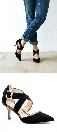 Tamra. Low Heel Dress ShoesLow ...