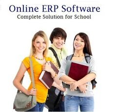 Entab provides Online School ERP Software for School Management in India. We also provide Web & Cloud base School ERP.