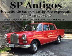 SP ANTIGOS