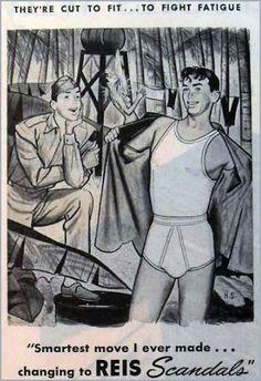 Panties gay two scene two img