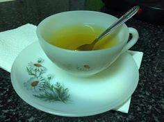 Ainda tenho este serviço de chá e de café