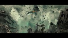 Attack On Titan Official Trailer-March Of Giant