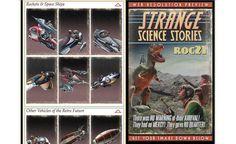 Generador de portadas de revistas de ciencia ficción