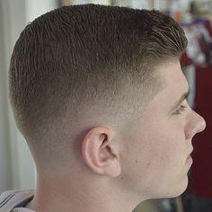 #menshair #mensstyle #menshaircut #mensgrooming #gentscut #layrite #sidepart #pomp #classic #oldschool #executivecontour #traditionalbarber #barber #barbering #barbergang #barberlife #ukbarber...