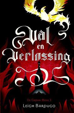 De Grisha, deel 3 - Val En Verlossing - Leigh Bardugo