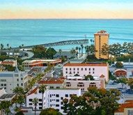 So much to do and see in Ventura CA. Get out there.