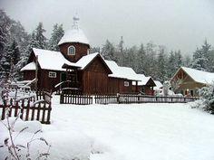 All-Merciful Saviour Monastery - Vashon Island, Washington