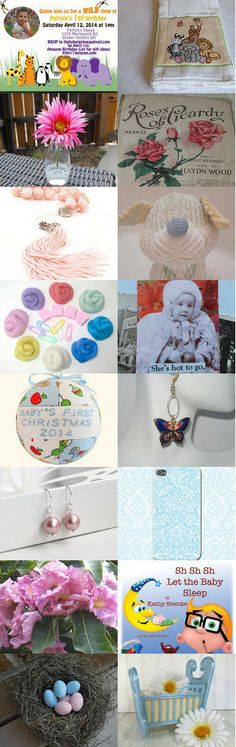 Pay It Forward - teamsp - 423 by Shelley on Etsy--Pinned with TreasuryPin.com