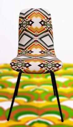 krzesło prl marthe