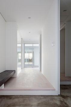 獨樹一格的潔白住宅-波紋の家 » ㄇㄞˋ點子靈感創意誌