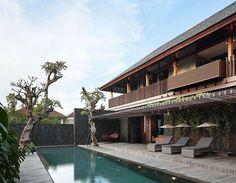 Güney Bali'de Muhteşem Villa