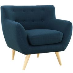 """Modway Remark Arm Chair  $305 other colors too Overall: 32"""" H x 34.5"""" W x 32"""" D"""