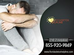 A medical intervention procedure, detoxification is aimed at managing acute substance withdrawal symptoms and prevent any relapse. For those in need of drug and alcohol addiction treatment, detoxification treatment at Florida detox helpline centers can be your first right step towards recovery from substance abuse. Contact Florida Detox Helpline to get access to state-of-the-art detox centers near you.
