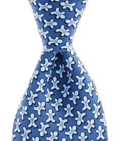 Shop Boys Gingerbread Man Tie at vineyard vines