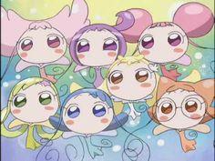 Ojamajo Doremi y en el mundo real Doremi Anime, Me Me Me Anime, Anime Love, Ojamajo Doremi, Pokemon, Baby Fairy, Estilo Anime, Fanart, Cartoon Shows