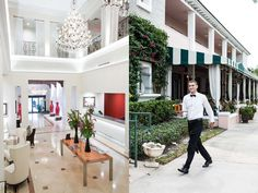 There is arguably no more centrally located option than this stylish midsized hotel, renovated in 2012. Located in the heart of downtown Naples, the Inn on 5th provides incredibly easy access to the myriad shopping, eating, and strolling along 5th Avenue South and the surrounding areas, including public-access beaches.