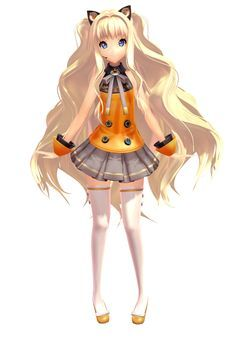 1000+ images about mmd on Pinterest | Vocaloid, Hatsune Miku and ...