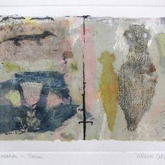 x x x ~ 'Accumulation - Turin - Victoria Crowe' Turin, Book Journal, Journals, Sketchbook Pages, Handmade Books, Crow, Vintage World Maps, Victoria, Sketchbooks