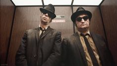 Blues Brothers in gif