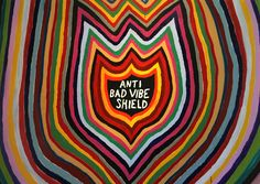 Ozzie Wrong - Vibe shield