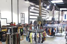 An Insider's Guide To Shopping Vintage In NYC #refinery29  http://www.refinery29.com/nyc-vintage-shops#slide13  No Relation This used-clothing store in the East Village is for bargain hunters who like to work for their treasures. The varied merchandise and no-frills settings keep prices reasonable. No Relation, 204 First Avenue (between East 12 and 13th streets); 212-228-5201.