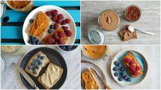 5 nowych przepisów na masło orzechowe z extra dodatkami
